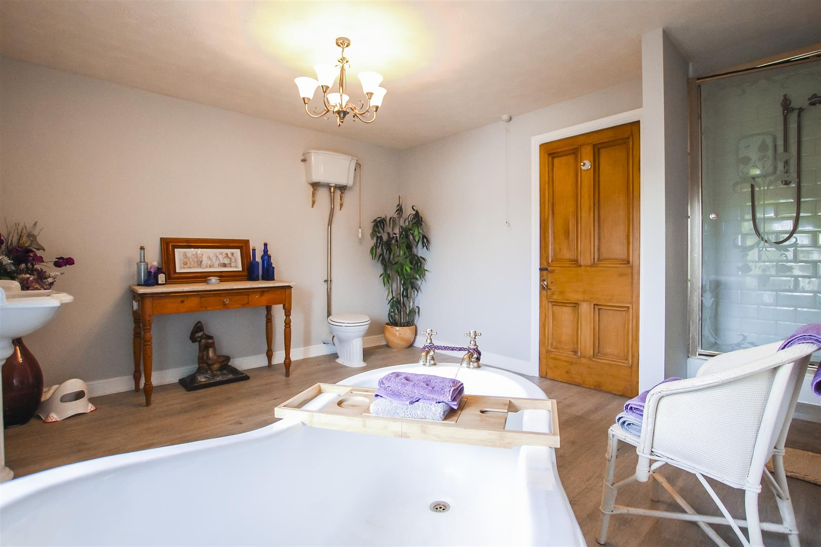5 Bedroom Barn Conversion For Sale - Image 34